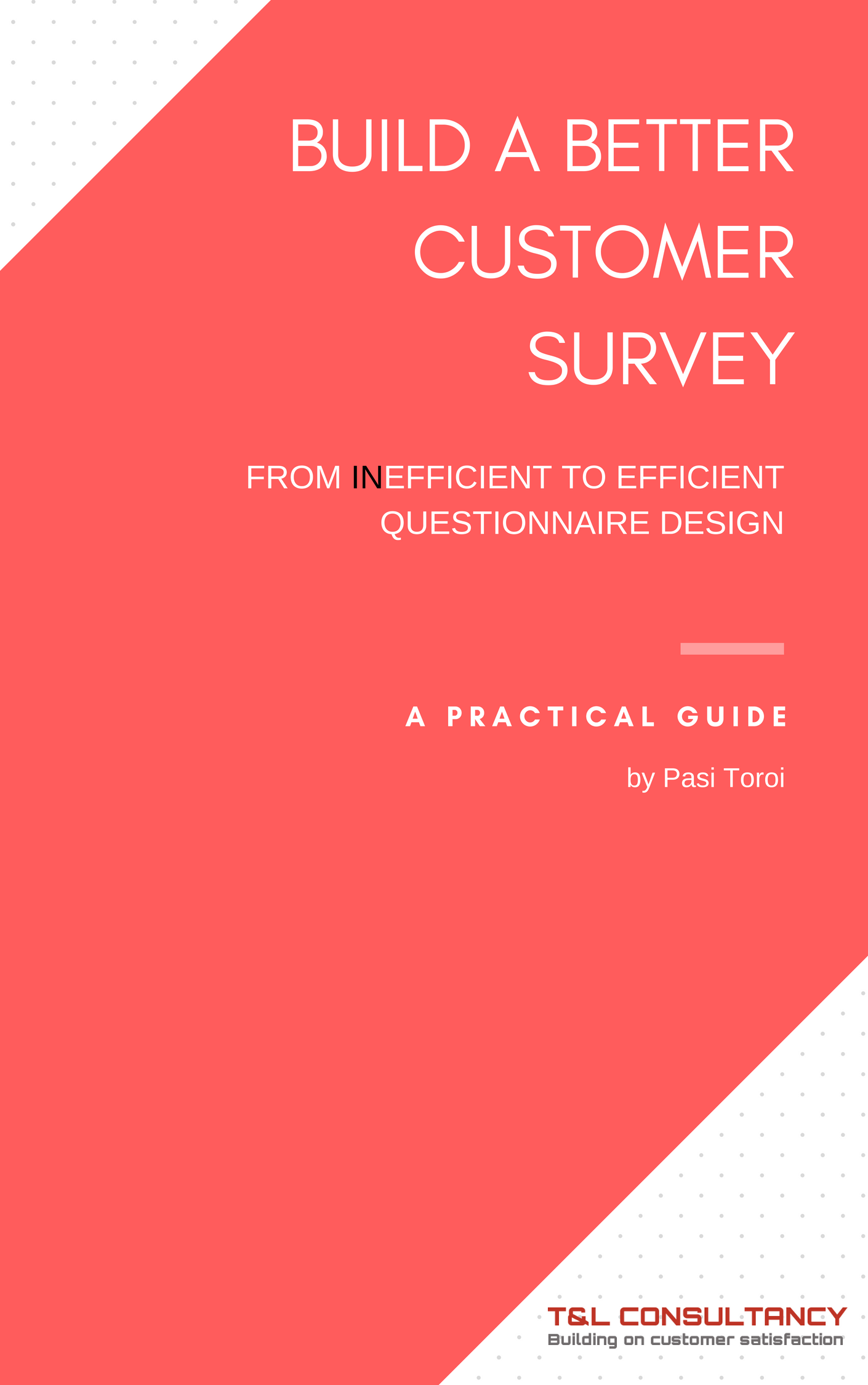 guide for better customer surveys